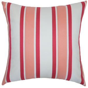 Outdoor Stripe Punch