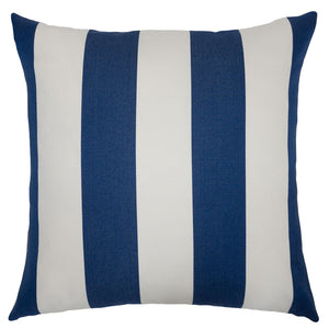 Outdoor Stripe Royal