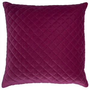 Quilted Fuchsia