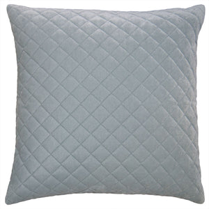 Quilted Light Blue