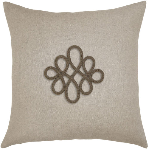 imperial linen taupe crest