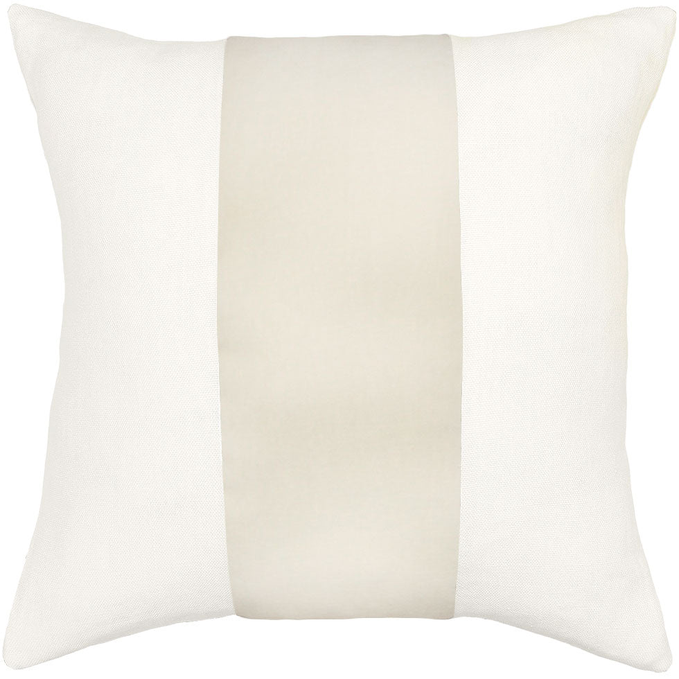 ming birch linen snow band