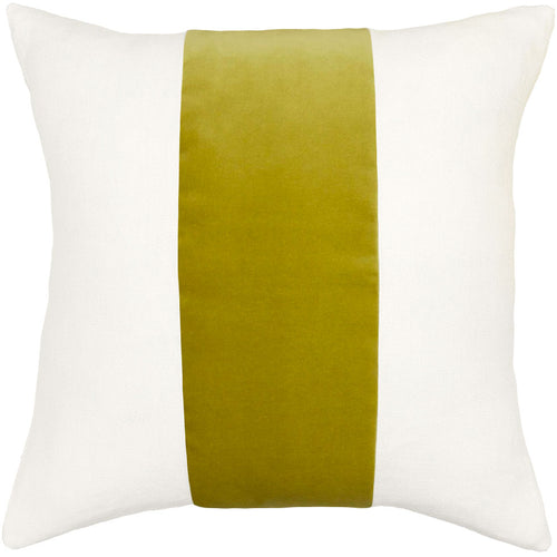 ming birch linen wasabi band