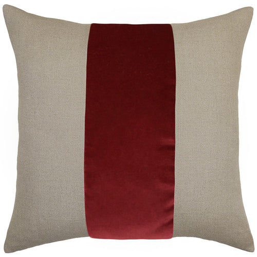 ming linen red