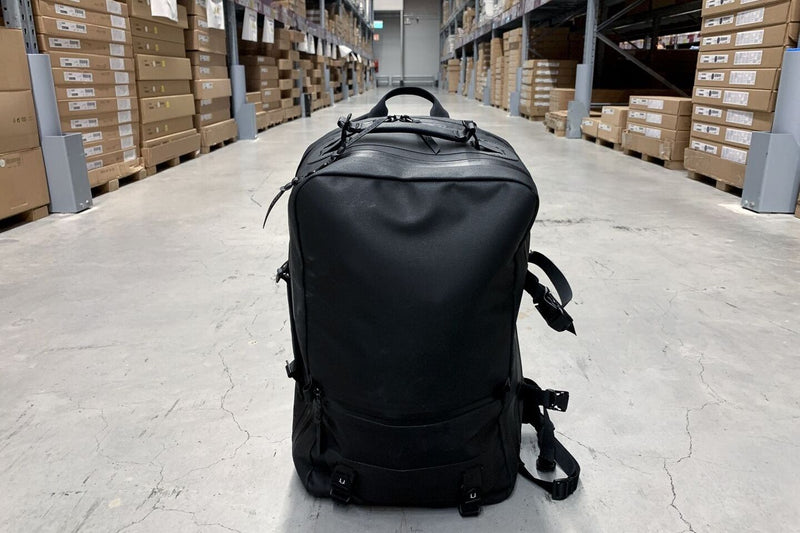 Trailblazer Insight: Black Ember Citadel Minimal Backpack Review
