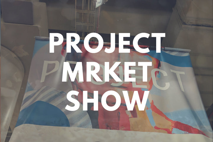 Behind the Scenes: Project MRKT Show