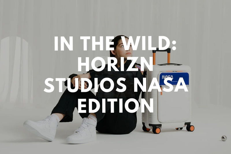 Horizn M5 Nasa Edition