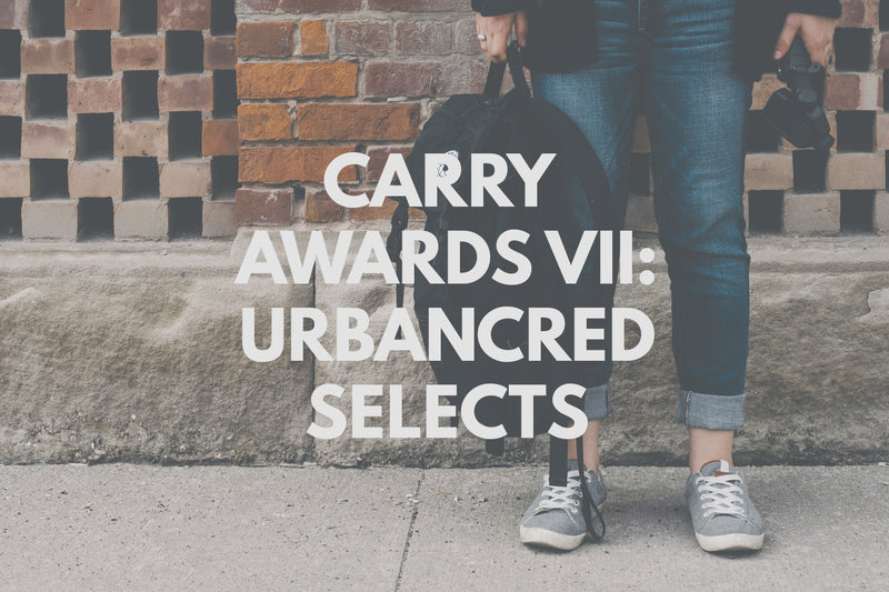 Carry Awards VII: UrbanCred Selects...