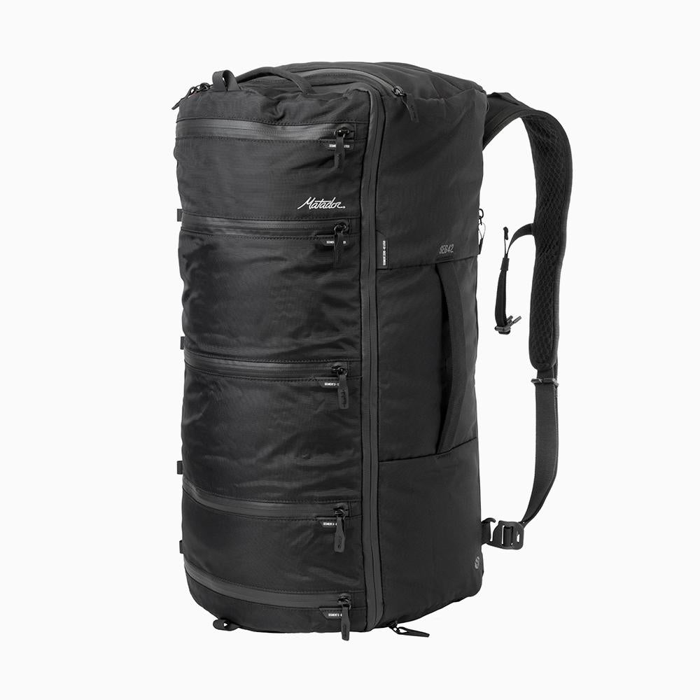 SEG42 Travel Pack - UrbanCred