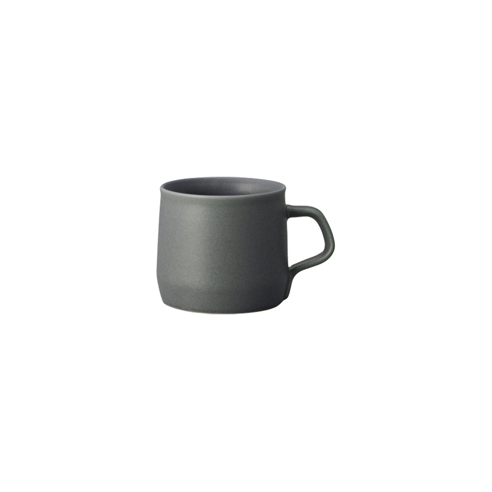 Fog Porcelain Mug - UrbanCred