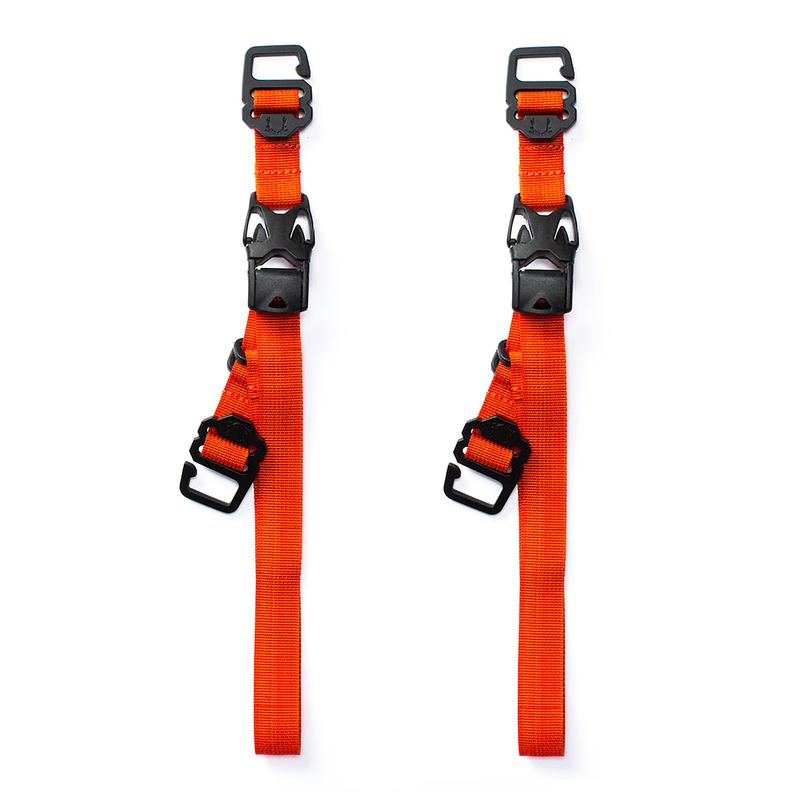 SR Buckle Straps (Set of Two) MOD - UrbanCred
