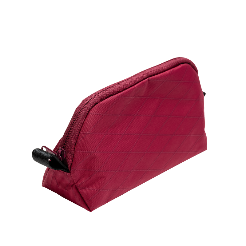 X-Pac Port Red Stash Pouch
