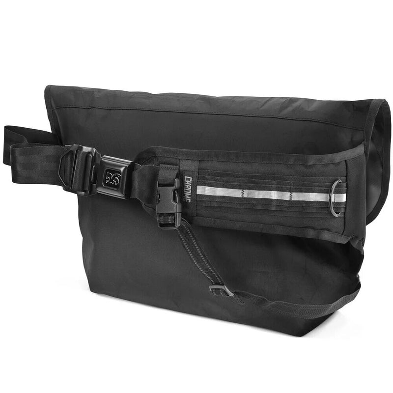 Citizen Messenger Bag BLCKCHRM 22X Limited Edition - UrbanCred