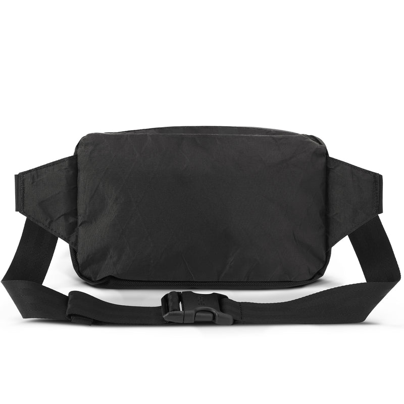 Ziptop Waistpack BLKCHRM 22X Limited Edition - UrbanCred