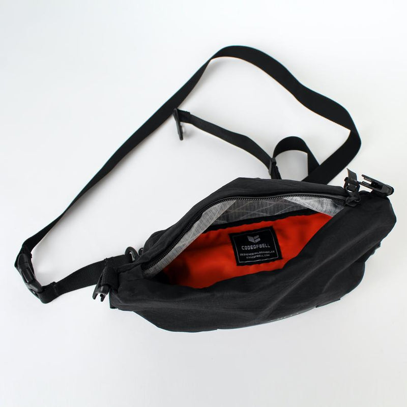 [PO] Annex Carrier | 3-Way Sling - UrbanCred