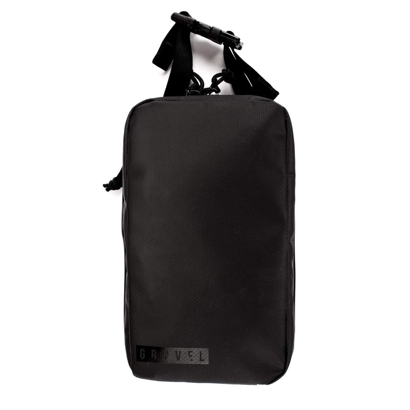 Explorer PLUS™ Toiletry Bag - UrbanCred