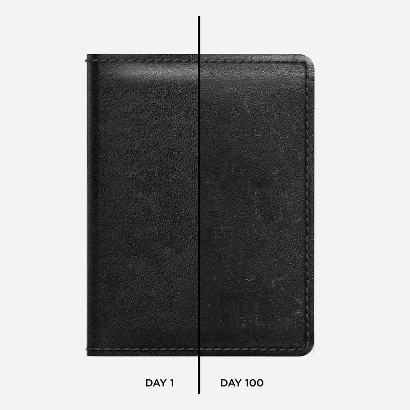 Slim Wallet - UrbanCred