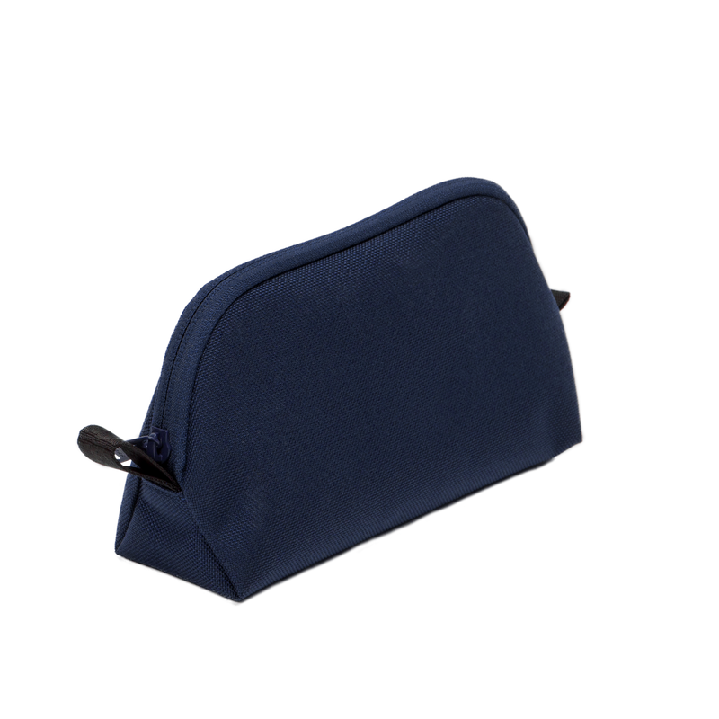Cordura Navy Blue Stash Pouch