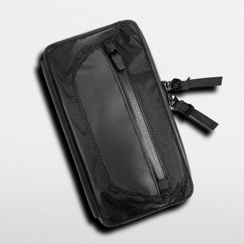 [PO] Annex Case | 3-Way Travelers Wallet - UrbanCred