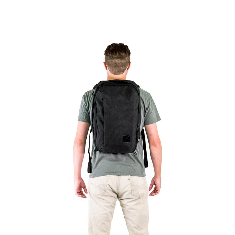 Civic Panel Loader 24L Backpack - UrbanCred
