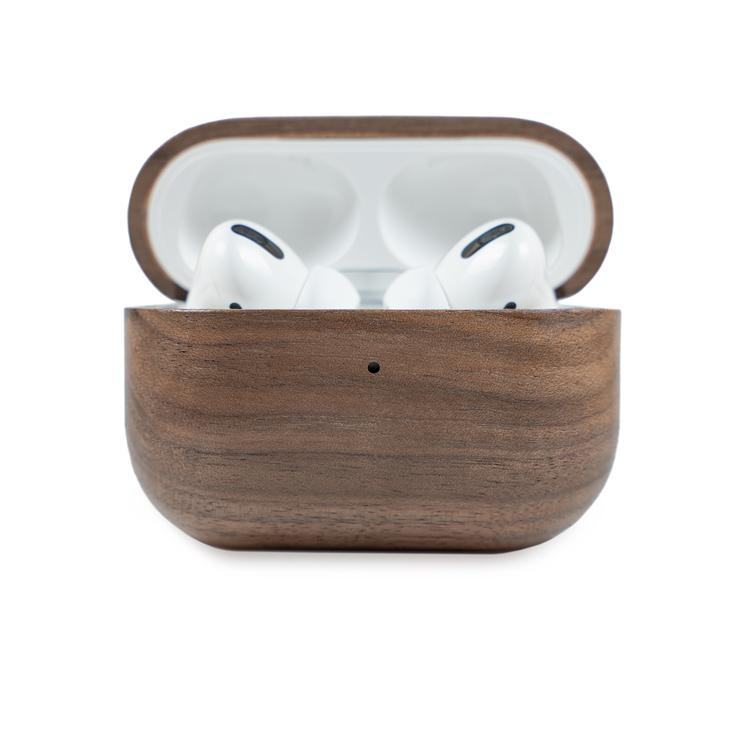 Wooden AirPods Pro Case