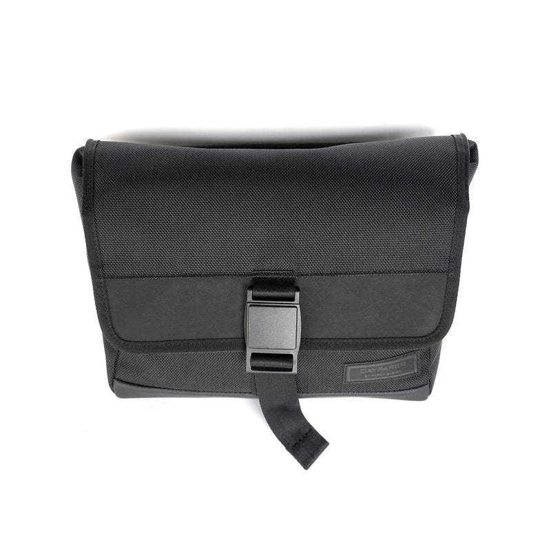 Citizen Messenger Bag BLCKCHRM 22X Limited Edition
