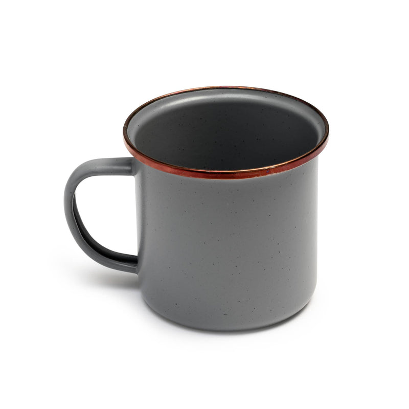 Enamel Cup Set - UrbanCred