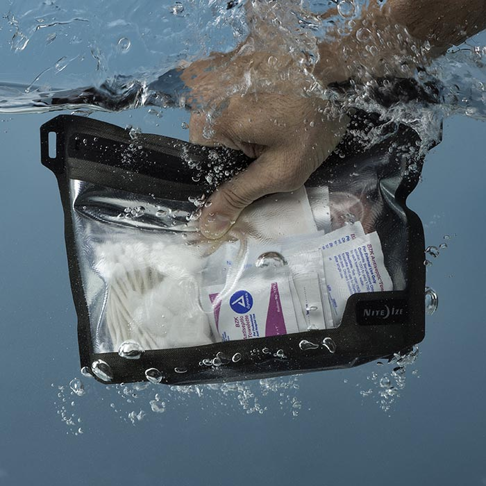 RunOff® WaterProof 3-1-1 Pouch - UrbanCred