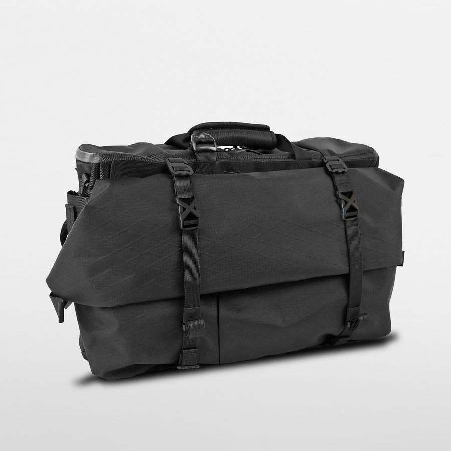 X-CASE - 3-Way Brief Pack [Limited Edition]