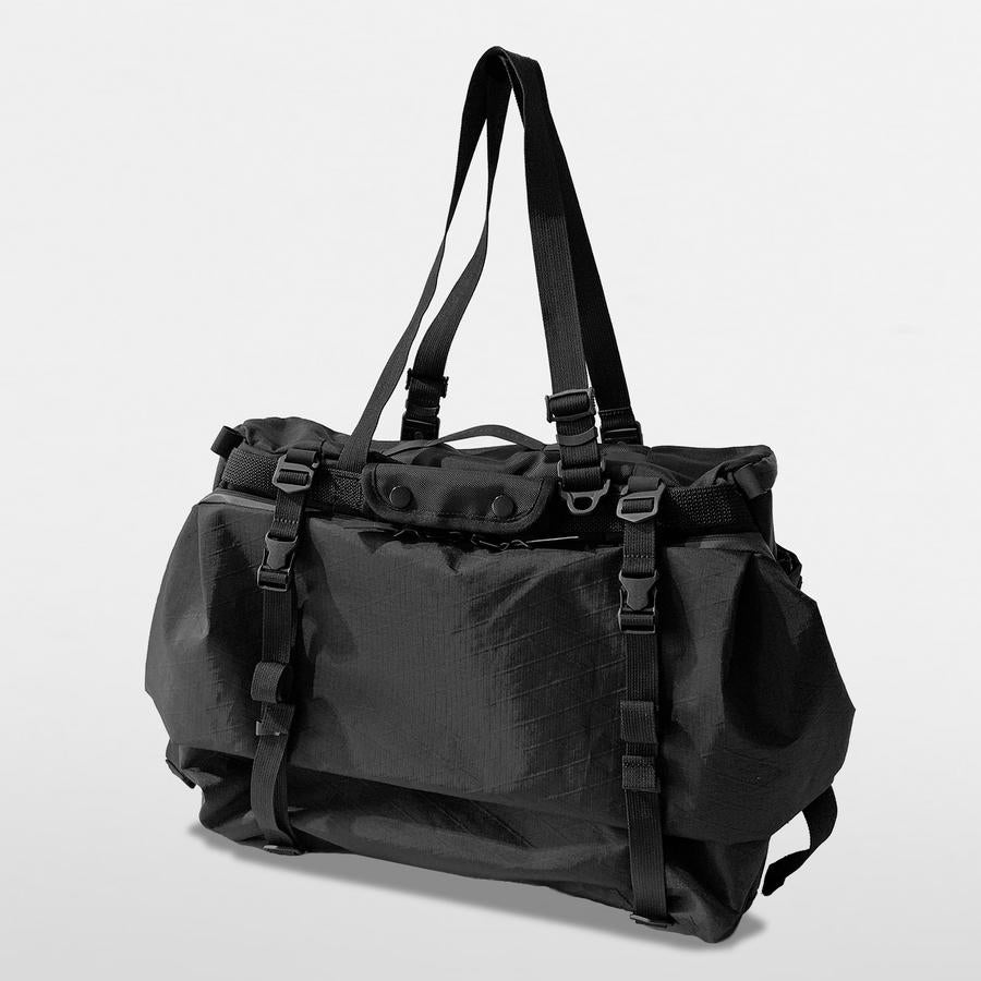 X-TOTE - 3-Way Messenger Tote [Limited Edition]