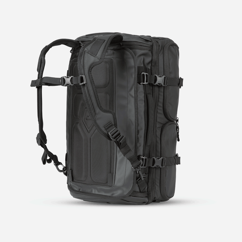 HEXAD Access Duffel 45L - UrbanCred