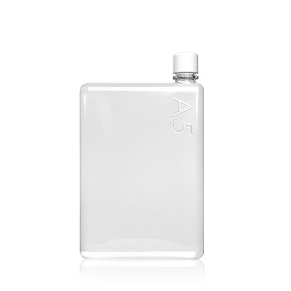 A5 memobottle - UrbanCred