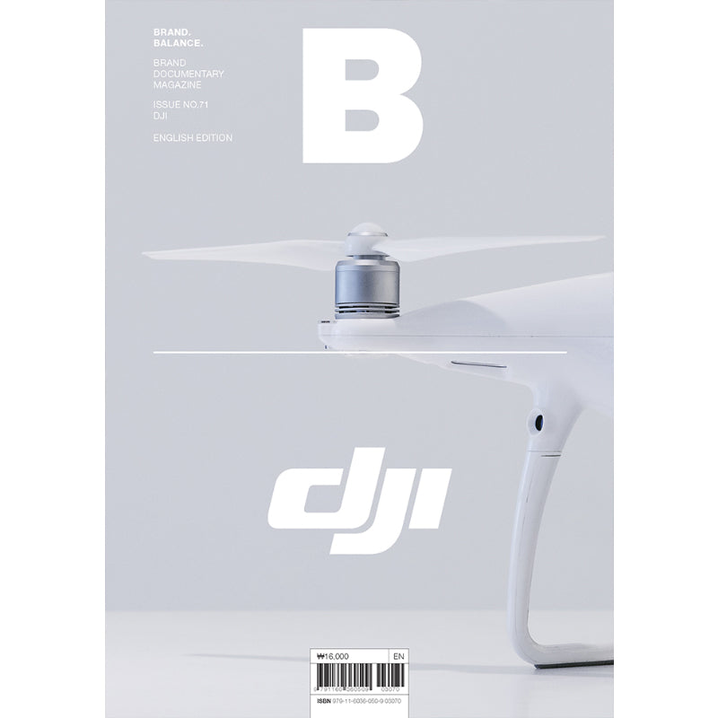B Issue #71 - DJI - UrbanCred