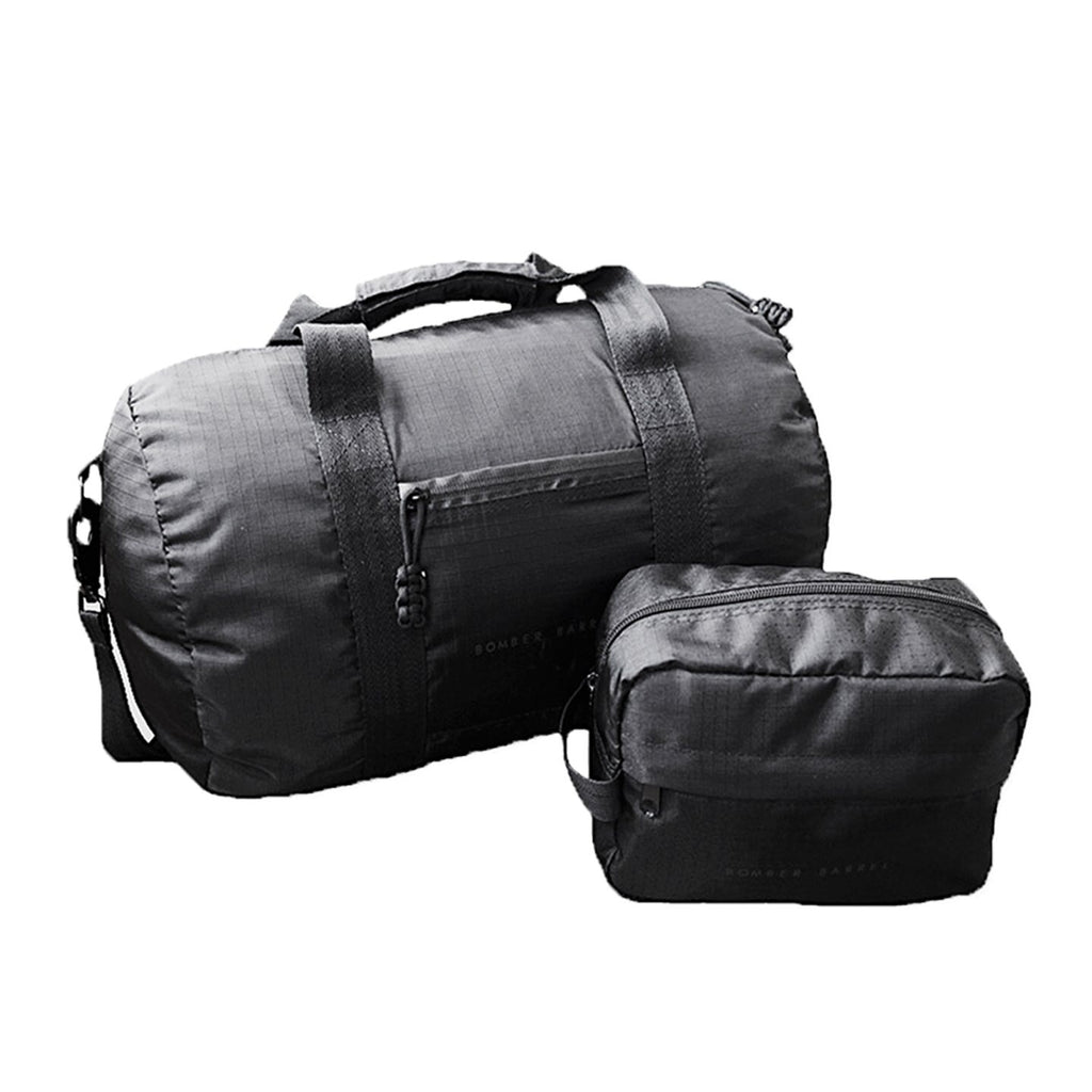 Bomber Duffle Bag Bundle - UrbanCred
