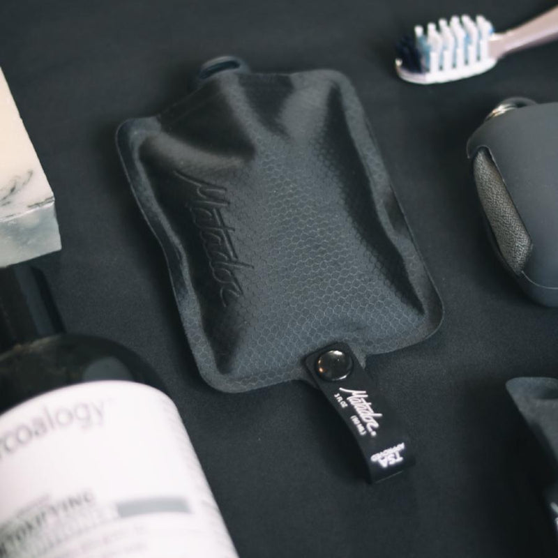 FlatPak™ Toiletry Bottle - UrbanCred
