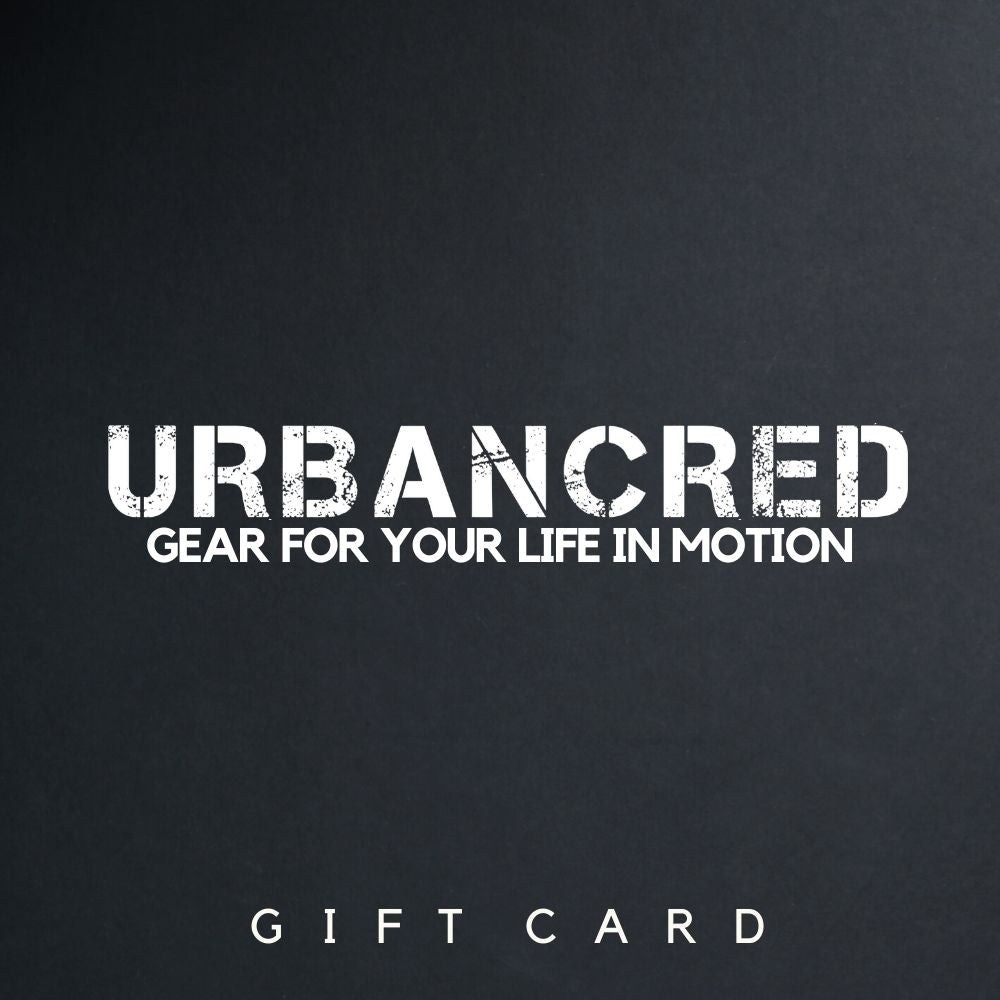 Gift Card - UrbanCred