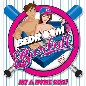 Bedroom Baseball - VixenAndStag