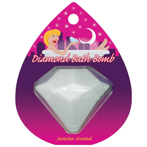 Diamond Bath Bomb - VixenAndStag