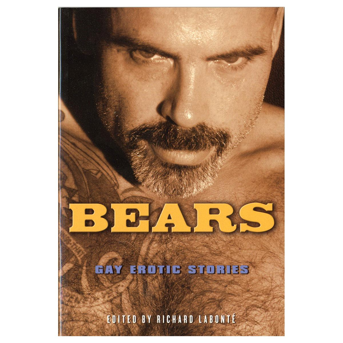 Bears: Gay Erotic Stories - VixenAndStag