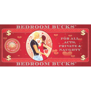 Bedroom Bucks Coupons - VixenAndStag