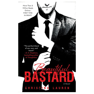 Beautiful Bastard - VixenAndStag