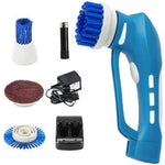 Electric Cordless Scrubber-The perfect multi-function cleaning machine to solve your cleaning problem