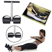 50% OFF-Dual Spring Tension Foot Pedal Sit Up Equipment for Abdominal, Leg Exerciser Training
