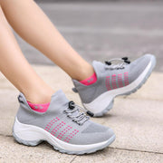 Women's Outdoor Comfortable Non-slid Hiking Shoes