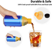 Cup and jar sealing cap(6pcs)【Flash Sale】