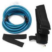 Swimming Resistance Belt Set-Have a excellent swimming experience in a limited space
