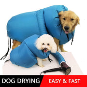 Pet Drying Bag