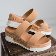 【FREE SHIPPING THIS WEEK& 49%OFF】2020 Top Rated Comfortable Wedge Sandals
