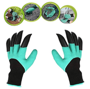 Genie Gardening Gloves-Make gardening easier for you - hotlingss