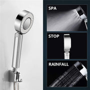 Double-side High Pressure Showerhead【Flash Sale】